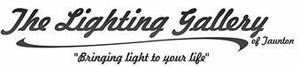 The Lighting Gallery Of Taunton Logo